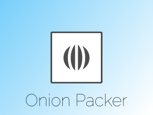 Onion Packer